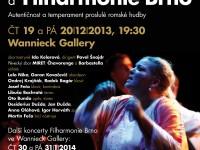 Plagat_Filharmonie Brno_Chavorenge a Ida Kelarova