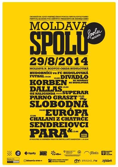 Kopie - MOLDAVA SPOLU PLAGAT mailing